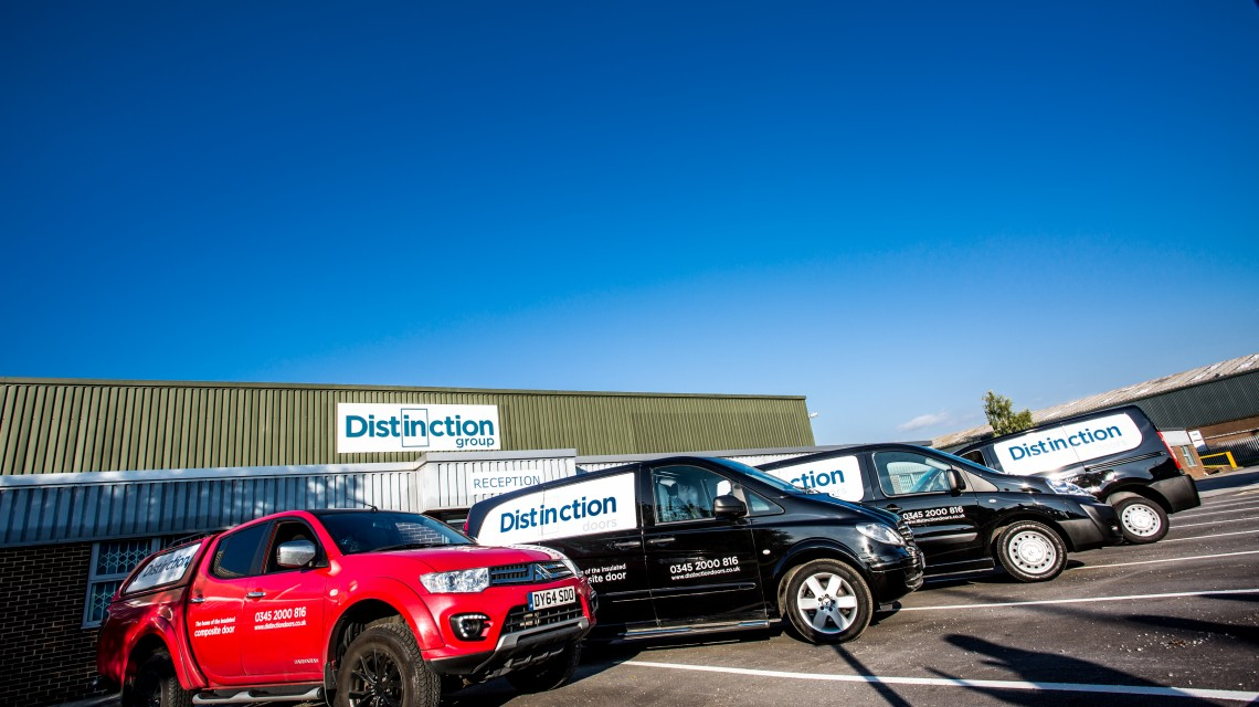 Helping our Customers Grow. At Distinction Doors ... & Trade - Distinction Doors Pezcame.Com