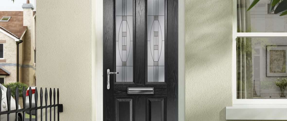 Capitalising On Homeowners Love Of Composite Doors : distinction doors - Pezcame.Com