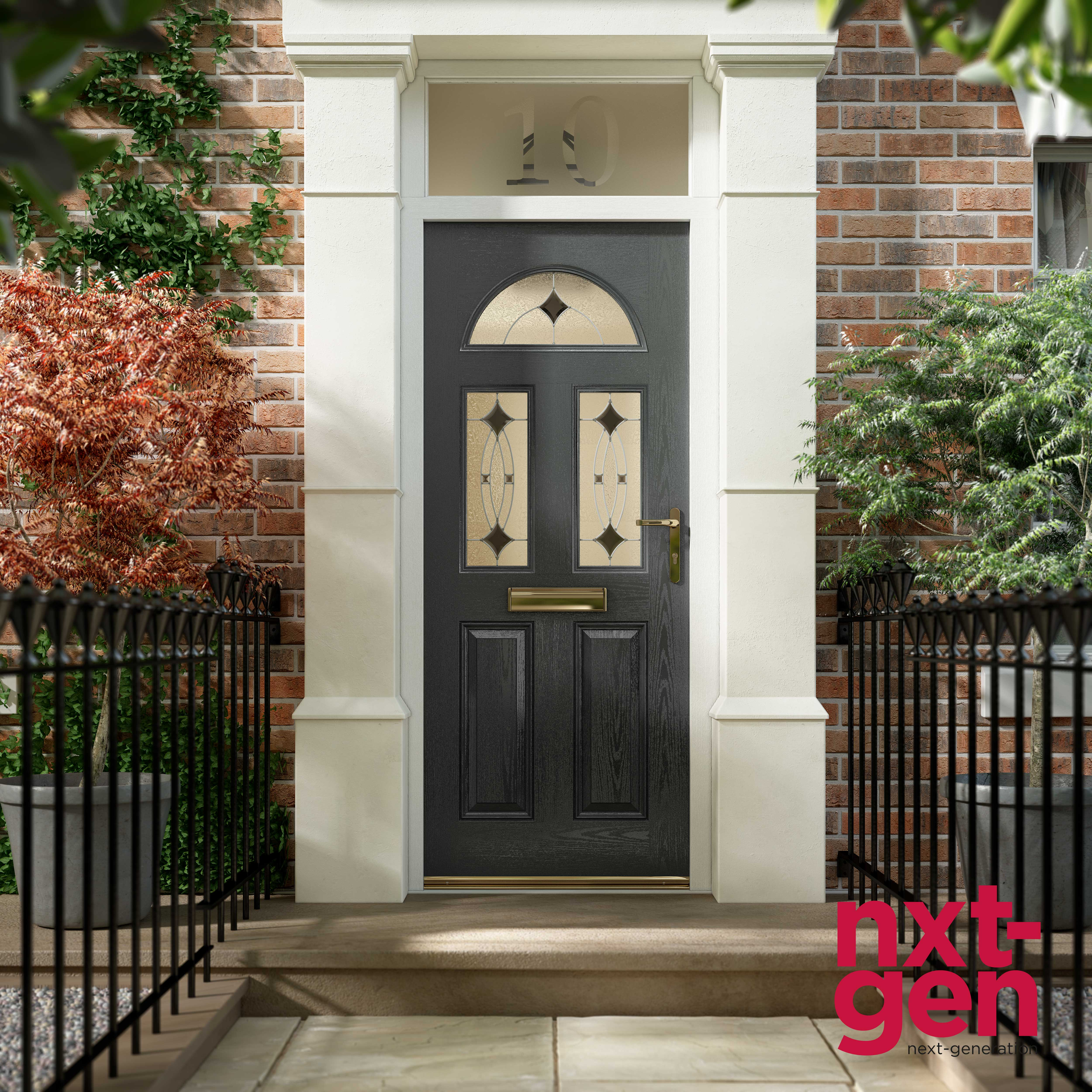 our products - distinction doors