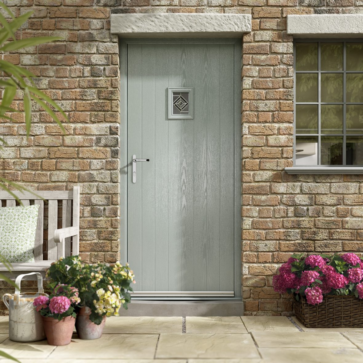 Stunning Aesthetics & Why Choose a Distinction Door? - Distinction Doors Pezcame.Com