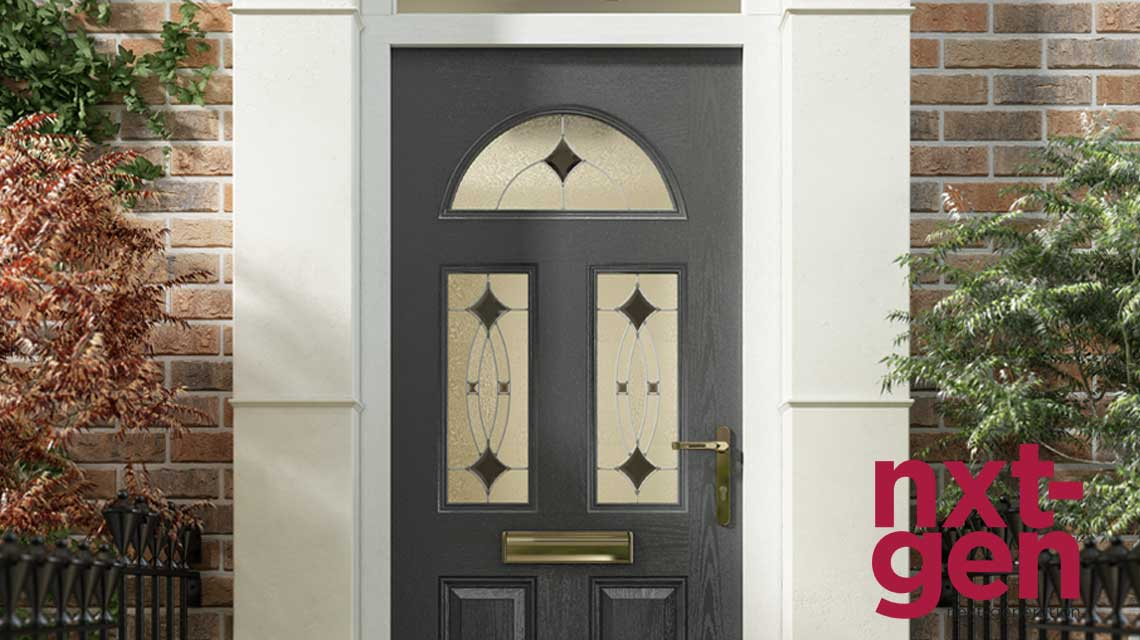 The Uks No1 Selling Entrance Door Distinction Doors
