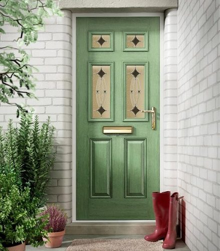 Distinction Doors increases range of standard colours & Distinction Doors increases range of standard colours - Distinction ...
